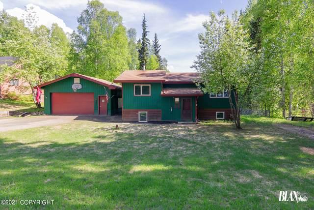 790 Quasar Drive, Fairbanks, AK 99712 (MLS #21-8724) :: Berkshire Hathaway Home Services Alaska Realty Palmer Office