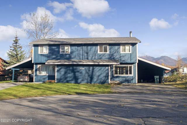 6729 Stella Place, Anchorage, AK 99507 (MLS #21-8726) :: Berkshire Hathaway Home Services Alaska Realty Palmer Office