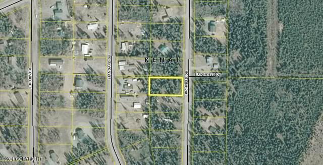 210 Richfield Drive, Kenai, AK 99611 (MLS #21-8731) :: Wolf Real Estate Professionals