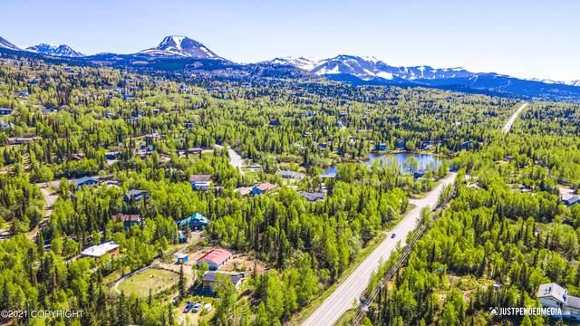 L24A Hillside Drive, Anchorage, AK 99516 (MLS #21-8750) :: RMG Real Estate Network | Keller Williams Realty Alaska Group