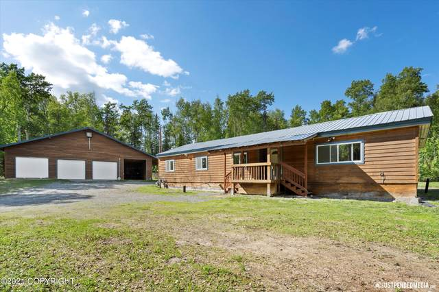 8451 E New Hope Street, Palmer, AK 99645 (MLS #21-8752) :: Wolf Real Estate Professionals