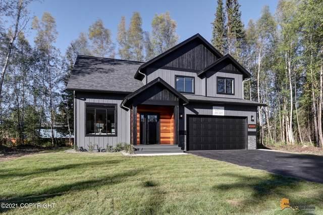 9010 King David Drive, Anchorage, AK 99518 (MLS #21-876) :: Wolf Real Estate Professionals
