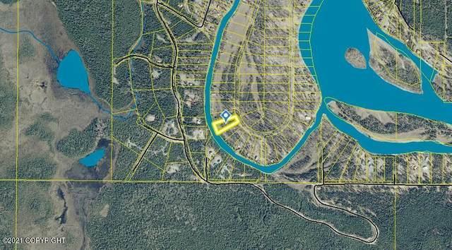 35171 Kaltag Loop, Soldotna, AK 99669 (MLS #21-8766) :: Wolf Real Estate Professionals