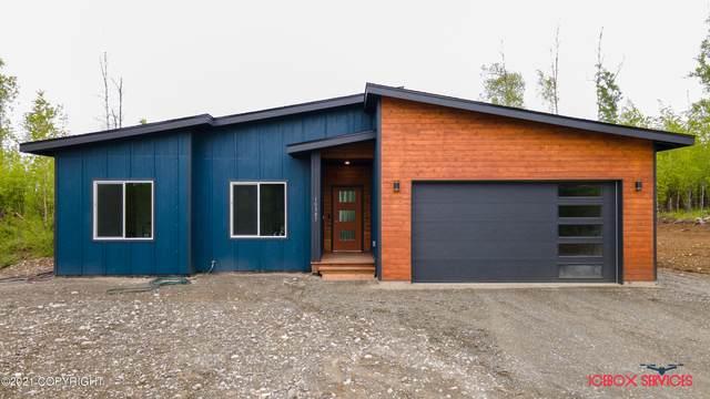 4008 S Preston Hills Drive, Wasilla, AK 99623 (MLS #21-877) :: RMG Real Estate Network | Keller Williams Realty Alaska Group