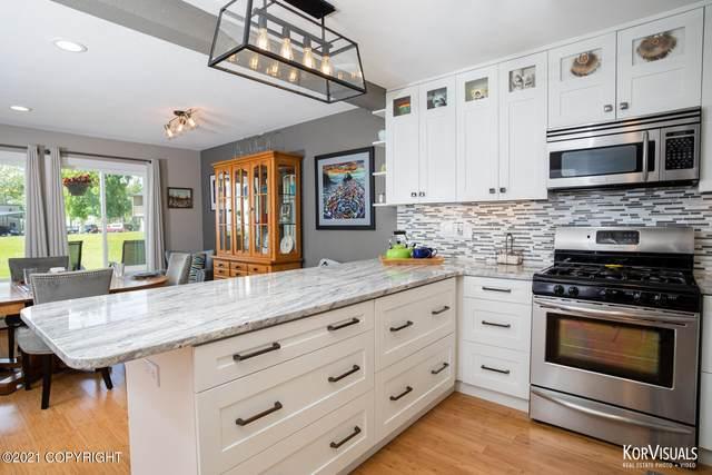 5400 W Dimond Boulevard #E19, Anchorage, AK 99502 (MLS #21-8785) :: Daves Alaska Homes