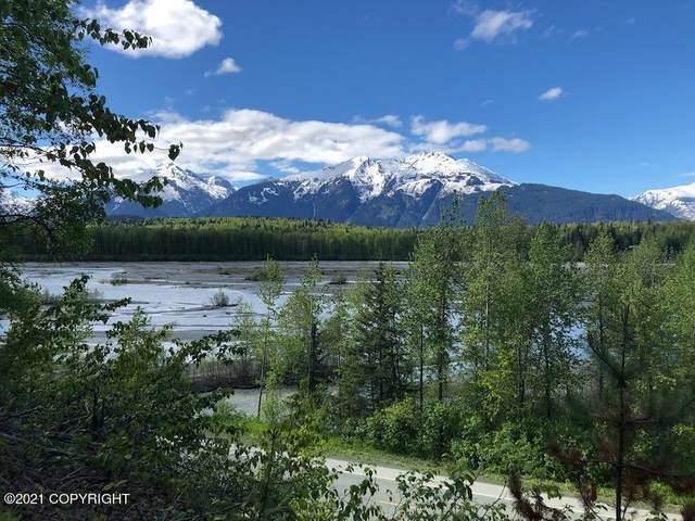 Mi 25 Haines Highway, Haines, AK 99827 (MLS #21-8793) :: Berkshire Hathaway Home Services Alaska Realty Palmer Office