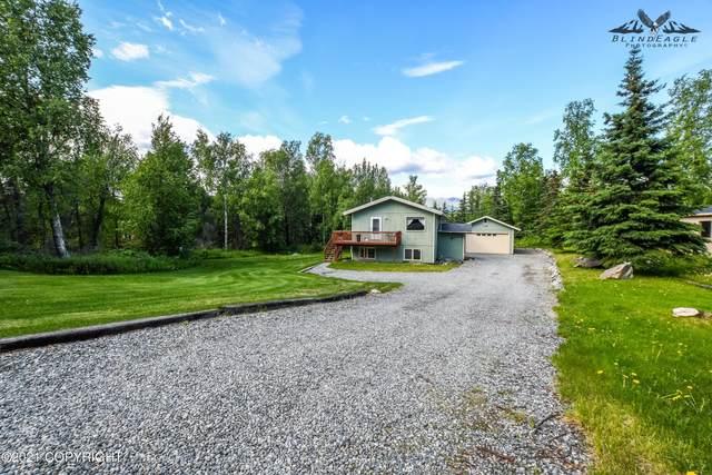 1760 E Scotwood Drive, Wasilla, AK 99654 (MLS #21-8796) :: RMG Real Estate Network | Keller Williams Realty Alaska Group