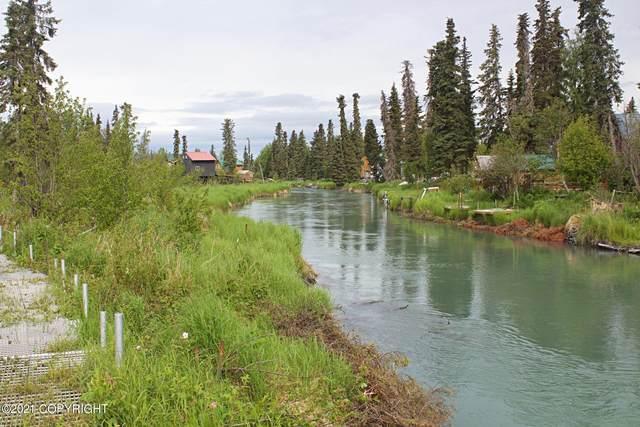 45444 Boardwalk Trail, Soldotna, AK 99611 (MLS #21-8799) :: Berkshire Hathaway Home Services Alaska Realty Palmer Office