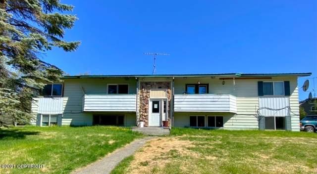 2438 California Avenue, Kenai, AK 99611 (MLS #21-8801) :: Wolf Real Estate Professionals