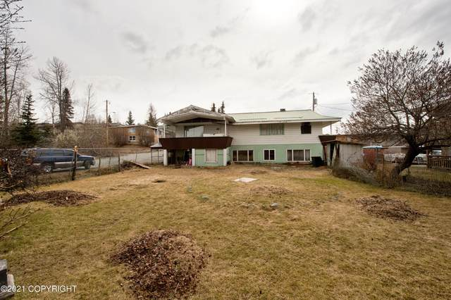 102 Fireoved Drive, Anchorage, AK 99508 (MLS #21-8813) :: The Adrian Jaime Group | Real Broker LLC