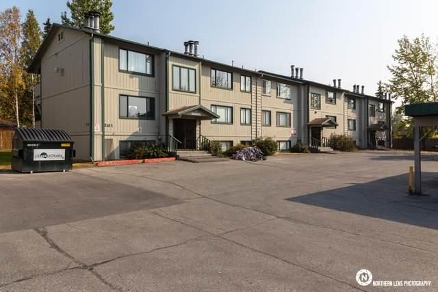 261 Mccarrey Street #12C, Anchorage, AK 99508 (MLS #21-8819) :: The Adrian Jaime Group | Real Broker LLC