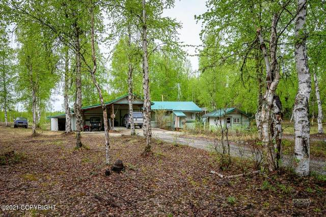 15131 Susitna Landing Road, Willow, AK 99688 (MLS #21-8820) :: Wolf Real Estate Professionals