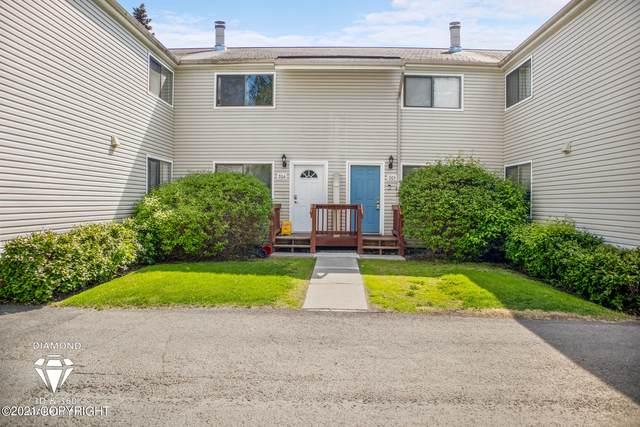 2212 Glacier Street #205, Anchorage, AK 99508 (MLS #21-8821) :: The Adrian Jaime Group | Real Broker LLC