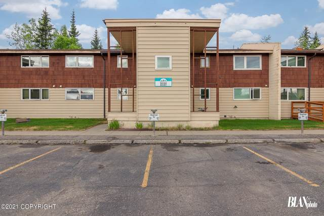 658 Fairbanks Street #B5, Fairbanks, AK 99709 (MLS #21-8825) :: Berkshire Hathaway Home Services Alaska Realty Palmer Office