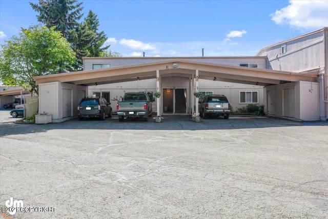 5400 W Dimond Boulevard #E17, Anchorage, AK 99502 (MLS #21-8826) :: Wolf Real Estate Professionals