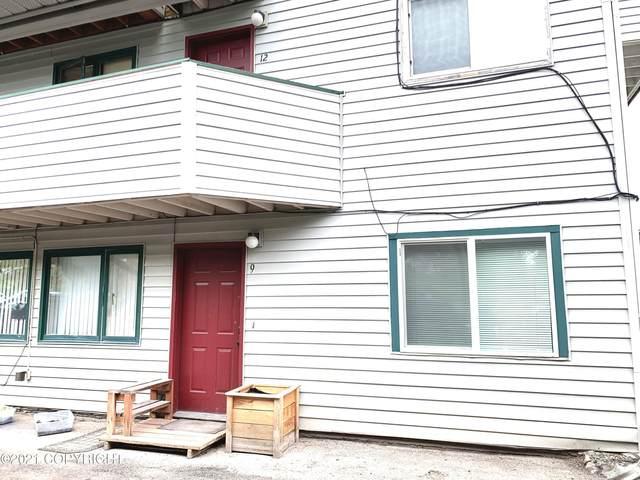 7141 Weimer Road #9, Anchorage, AK 99502 (MLS #21-8830) :: Alaska Realty Experts