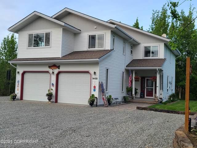 12041 Jojoba Drive, Wasilla, AK 99654 (MLS #21-8834) :: Wolf Real Estate Professionals