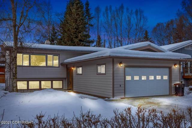 2464 Spurr Lane, Anchorage, AK 99517 (MLS #21-884) :: Wolf Real Estate Professionals