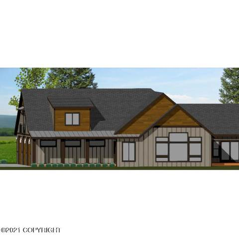 7831 N Prospect Mountain Drive, Palmer, AK 99645 (MLS #21-8858) :: Wolf Real Estate Professionals