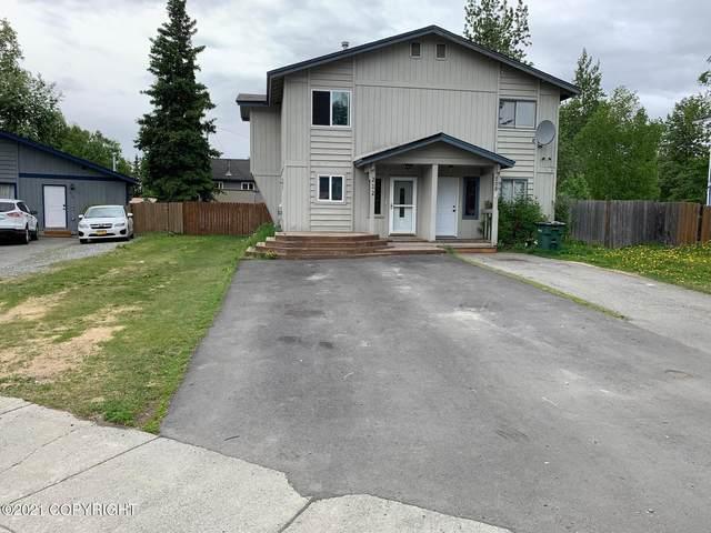 212 Red Leaf Circle, Anchorage, AK 99504 (MLS #21-8875) :: The Adrian Jaime Group | Real Broker LLC