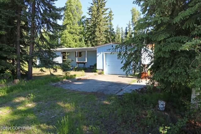 880 Runamuck Avenue, North Pole, AK 99705 (MLS #21-8885) :: Wolf Real Estate Professionals