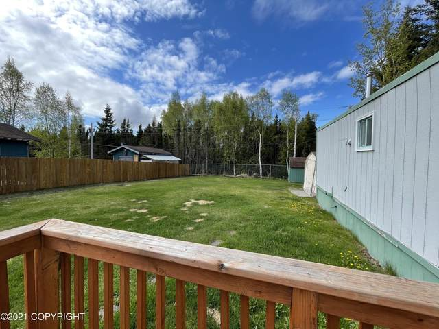 7260 Winchester Street, Anchorage, AK 99507 (MLS #21-8897) :: Berkshire Hathaway Home Services Alaska Realty Palmer Office