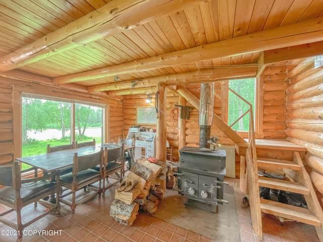 Tr B No Road, Remote, AK 99000 (MLS #21-8911) :: Wolf Real Estate Professionals