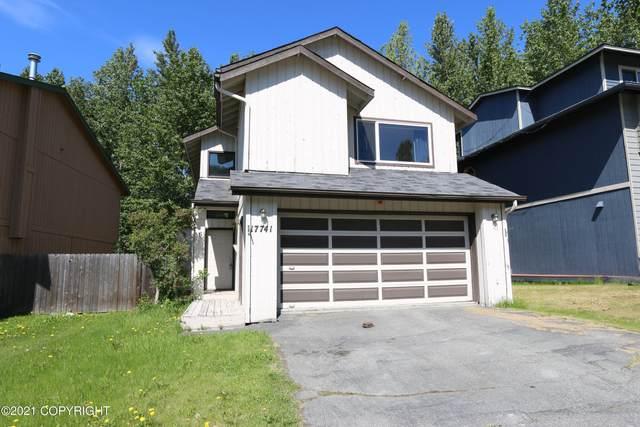 17741 Beaujolais Drive, Eagle River, AK 99577 (MLS #21-8915) :: Alaska Realty Experts