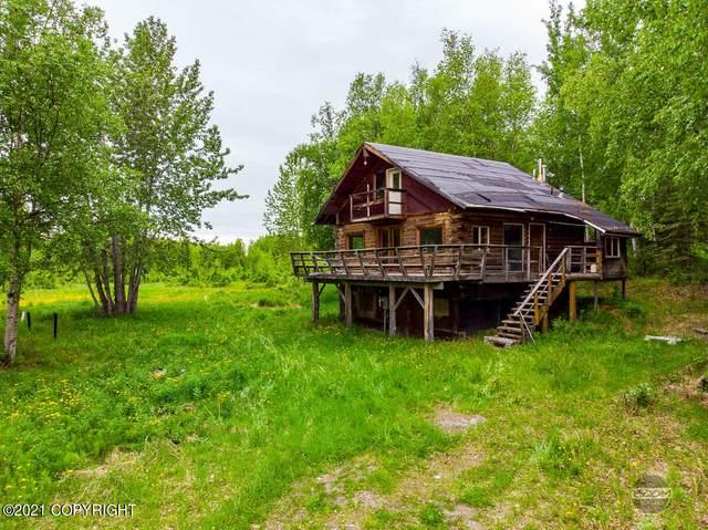 2453 E Carlson Road, Wasilla, AK 99654 (MLS #21-8917) :: Alaska Realty Experts