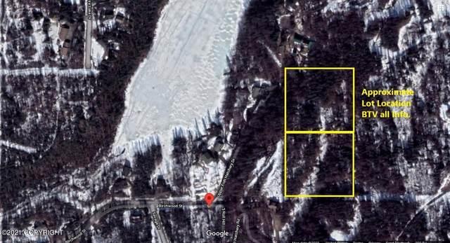 L4 Fire Lake Drive, Eagle River, AK 99577 (MLS #21-8918) :: Alaska Realty Experts