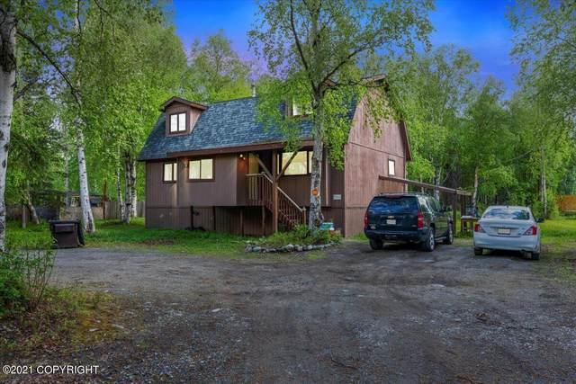3435 Wolverine Drive, Wasilla, AK 99654 (MLS #21-8920) :: Alaska Realty Experts