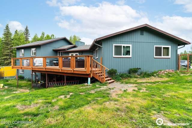 4500 E 145th Avenue, Anchorage, AK 99516 (MLS #21-8923) :: Wolf Real Estate Professionals