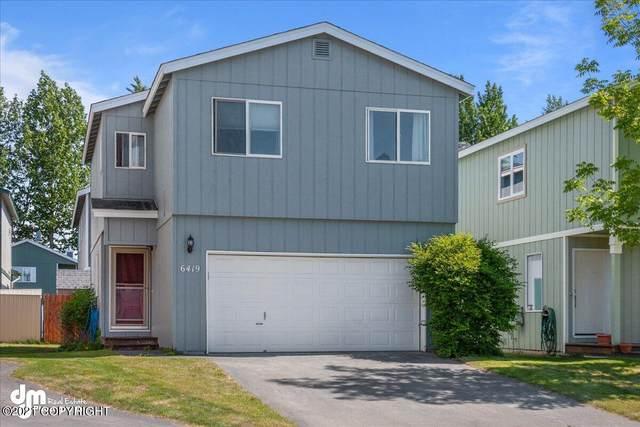 6419 Pequod Circle, Anchorage, AK 99507 (MLS #21-8931) :: Wolf Real Estate Professionals