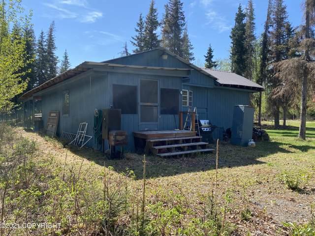 34520 Chinook Run Road, Sterling, AK 99672 (MLS #21-8934) :: Berkshire Hathaway Home Services Alaska Realty Palmer Office
