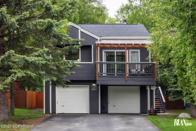 18847 Sarichef Loop, Eagle River, AK 99577 (MLS #21-8947) :: Wolf Real Estate Professionals