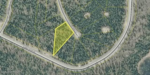 L8A Dans Court, Soldotna, AK 99669 (MLS #21-8953) :: Wolf Real Estate Professionals