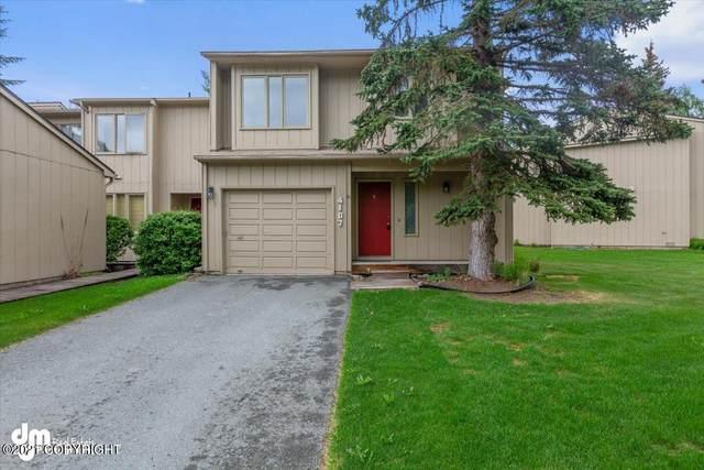 4107 Hampton Drive, Anchorage, AK 99504 (MLS #21-8957) :: The Adrian Jaime Group   Real Broker LLC