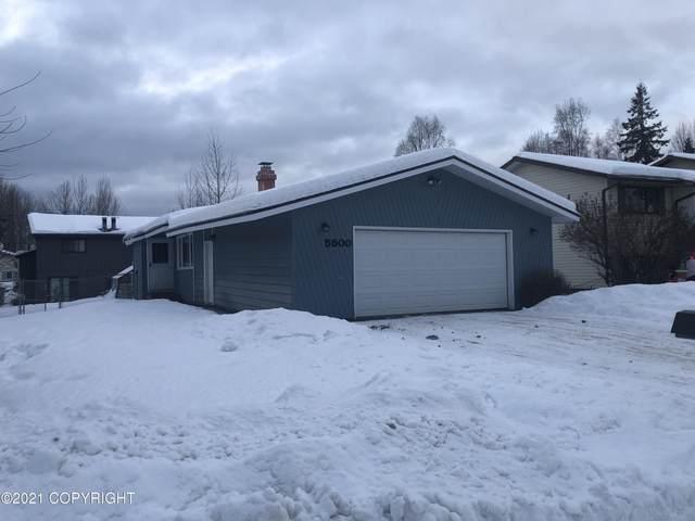 5500 Trena Street, Anchorage, AK 99507 (MLS #21-896) :: RMG Real Estate Network | Keller Williams Realty Alaska Group
