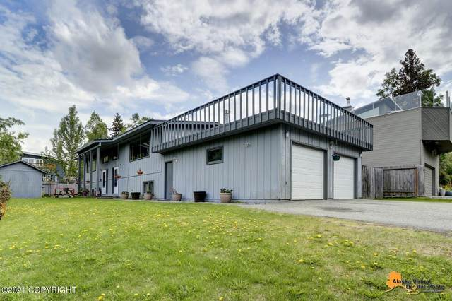 2229 W Marston Drive, Anchorage, AK 99517 (MLS #21-8966) :: Wolf Real Estate Professionals
