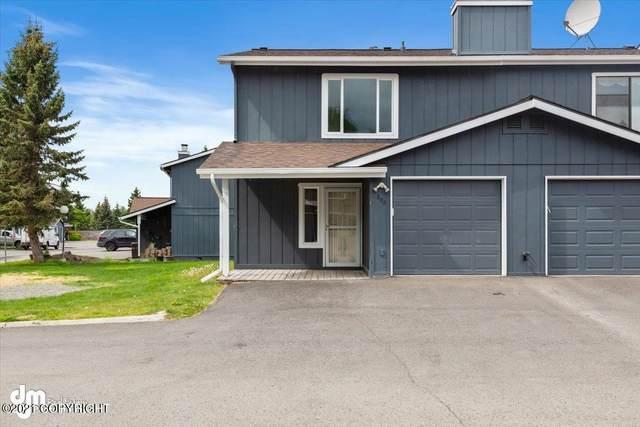 8050 Pioneer Drive #808, Anchorage, AK 99504 (MLS #21-8970) :: The Adrian Jaime Group   Real Broker LLC