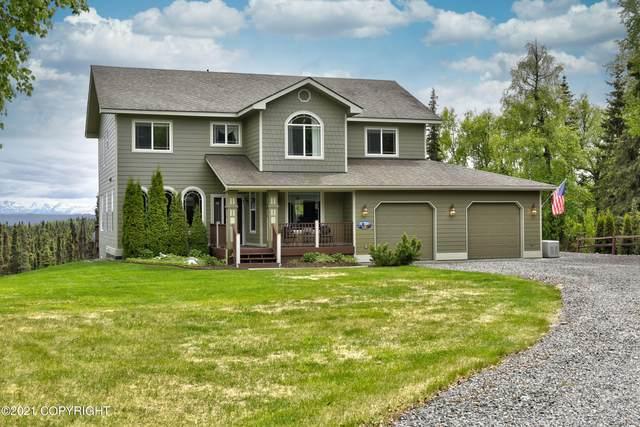 48175 Sherrys Avenue, Soldotna, AK 99669 (MLS #21-8974) :: Berkshire Hathaway Home Services Alaska Realty Palmer Office