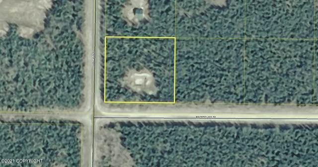 34620 Browns Lake Road, Soldotna, AK 99669 (MLS #21-8980) :: Wolf Real Estate Professionals