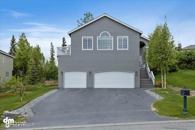 5221 Wood Hall Drive, Anchorage, AK 99516 (MLS #21-8985) :: Alaska Realty Experts