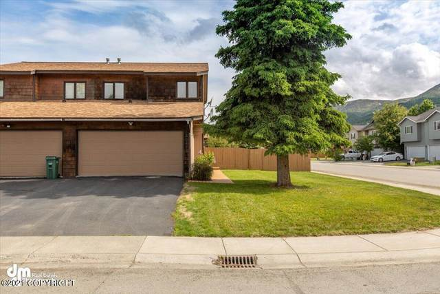 12025 Buttermilk Way, Eagle River, AK 99577 (MLS #21-8988) :: Wolf Real Estate Professionals