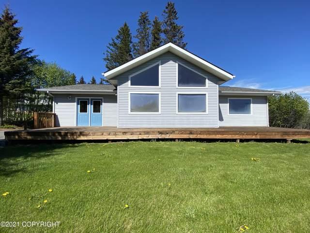 3698 Sitka Rose Circle, Homer, AK 99603 (MLS #21-8993) :: Berkshire Hathaway Home Services Alaska Realty Palmer Office
