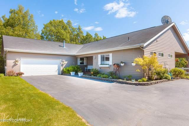 4750 W 88th Avenue, Anchorage, AK 99502 (MLS #21-8997) :: Daves Alaska Homes