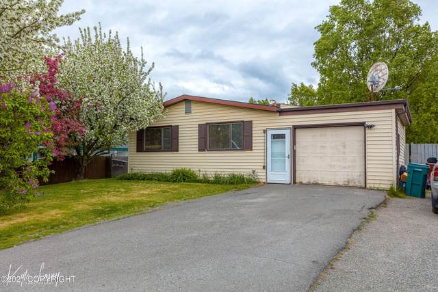 1901 Olympic Drive, Anchorage, AK 99515 (MLS #21-8999) :: Alaska Realty Experts