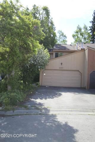 2261 Jennison Circle, Anchorage, AK 99508 (MLS #21-9001) :: The Adrian Jaime Group | Real Broker LLC