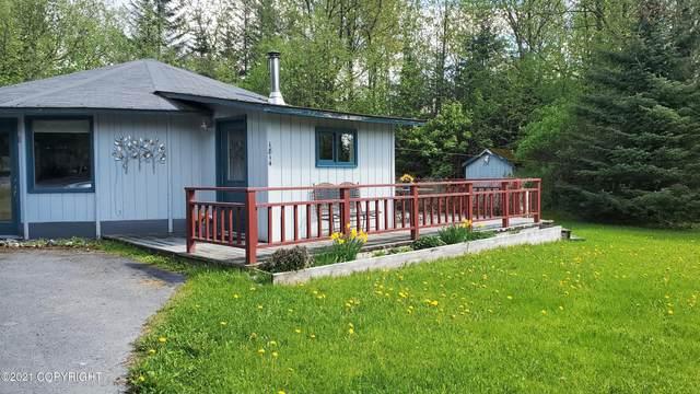1814 Parks Place, Seward, AK 99664 (MLS #21-9014) :: Berkshire Hathaway Home Services Alaska Realty Palmer Office