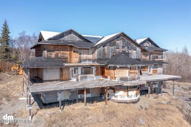 6555 W Dimond Boulevard, Anchorage, AK 99502 (MLS #21-9015) :: Daves Alaska Homes